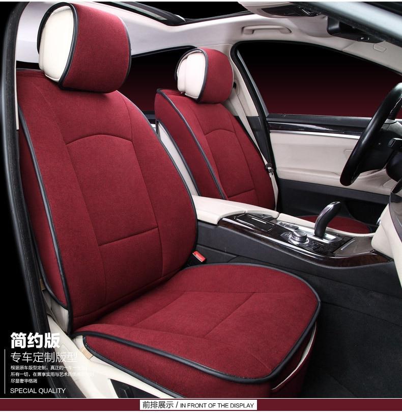TO YOUR TASTE car seat cushions for Hyundai coupe XG Trajet Matrix EQUUS Veracruz Matrix Veracruz Equus Genesis Rohens Veloster in Automobiles Seat Covers from Automobiles Motorcycles