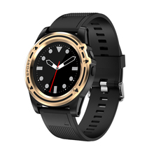 New Fashion Smart Watch HD SIM Push Message Answer Dial Call Bluetooth Calculation Distance Multi-function Smartwatch Men Women