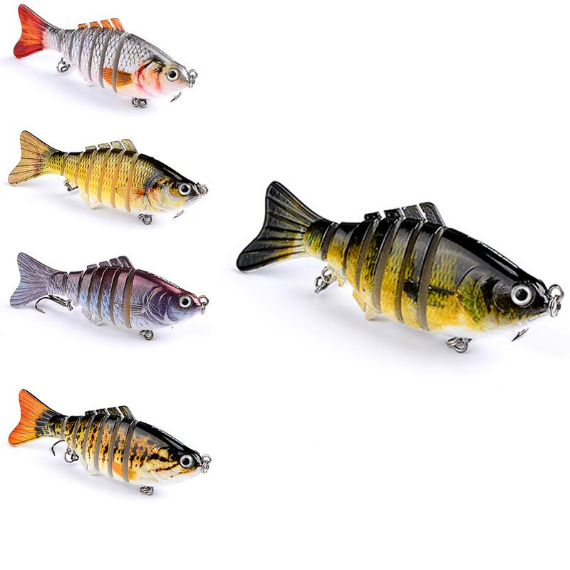 Best Cheap 10cm Plastic Classic Fishing Lure Bait Hard Bait 15.5g Bait Fishing Gear Fishing Tools/Tackle for Lake/Sea