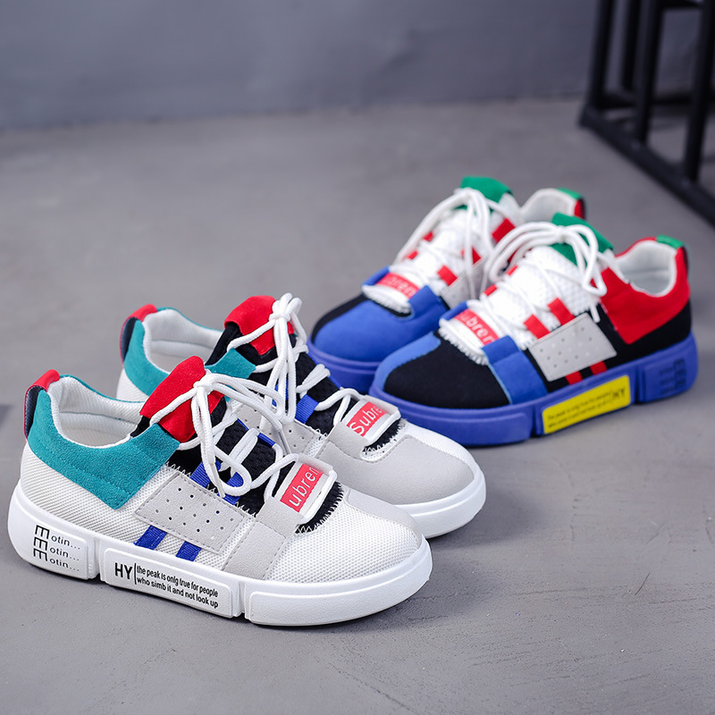 Off Piste Schoenen Blanc White Chunky Nouveau Casual Respirant Femme Vrouw Femmes Chaussette Petite blue 2019 Dames Baskets Chaussures zRtfwxqgq