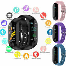 Latest Y10 Smart Band Fitness Activity Tracker Blood Pressure Heart Rate Measurement Wristband For ios android fill rate measurement