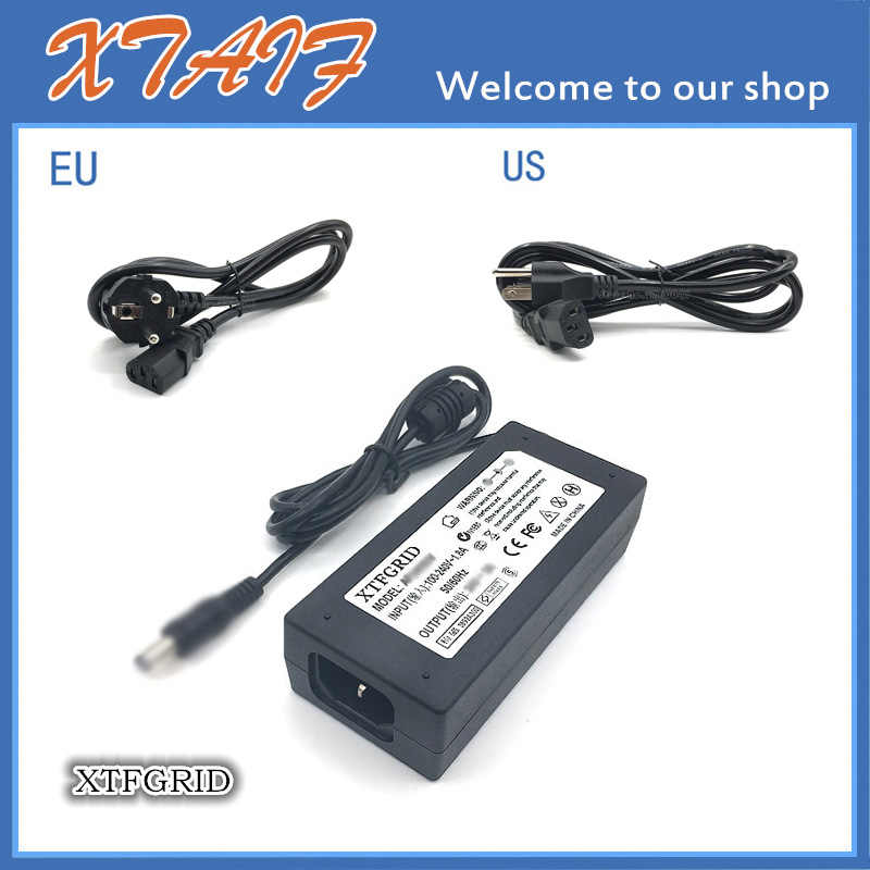 Generic New Ac Dc Adapter For Pa1065 294t2b200 Opi Led Light Gc900 Nail Lamp Power Supply Cord Cable Charger Mains Psu