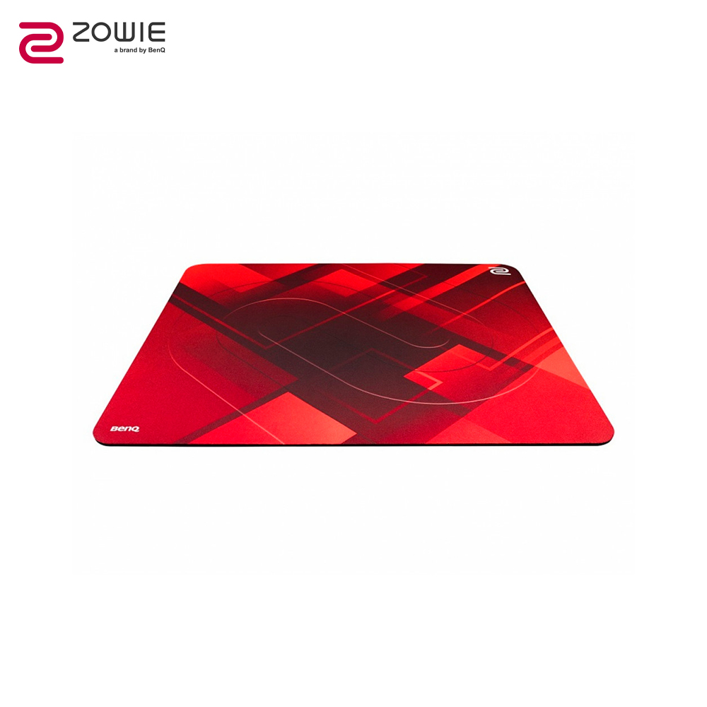 все цены на Professional computer gaming Mouse pad ZOWIE GEAR G-SR-SE RED cyber sport онлайн
