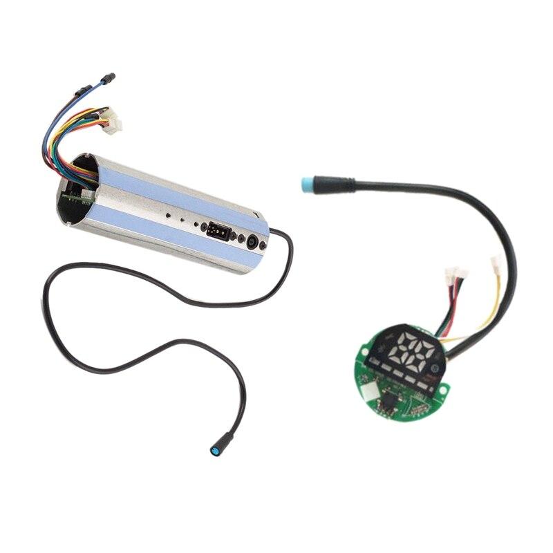 Pièces de Scooter de conseil de Bluetooth de contrôleur de Scooter électrique pour Ninebot Es1/Es2/Es4