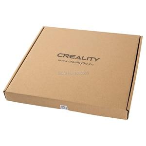 Image 5 - CREALITY 3D 강화 유리 빌드 플레이트 특수 화학 코팅 크기 310x320x3mm CR 10s Pro/CR X 3D 프린터 용