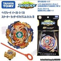 Takara tomy Beyblade Burst B 139 BEYBLADE B 00 wbba Magic Dragon Rotary Explosive Gyroscope Toy with launcher bayblade B140