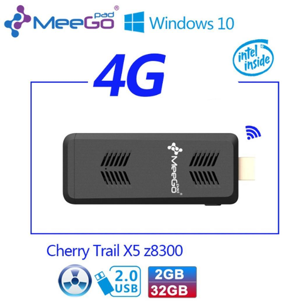 2GB RAM Windows 10 Home Version Mini PC Intel Quad-core  Compute Stick With Bluetooth 4.02GB RAM Windows 10 Home Version Mini PC Intel Quad-core  Compute Stick With Bluetooth 4.0