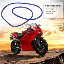 130*100 мм резиновая уплотняющая прокладка вентиля уплотнительное кольцо крышки головки блока цилиндров для 4-х тактный GY6 125cc 150cc 157QMJ двигателя синий