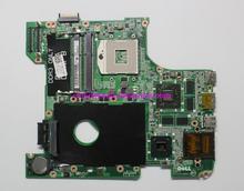 Véritable GG0VM 0GG0VM CN 0GG0VM DAV02AMB8F1 HM67 DDR3 Mère Dordinateur Portable Carte Mère pour Dell Inspiron N4110 Notebook PC