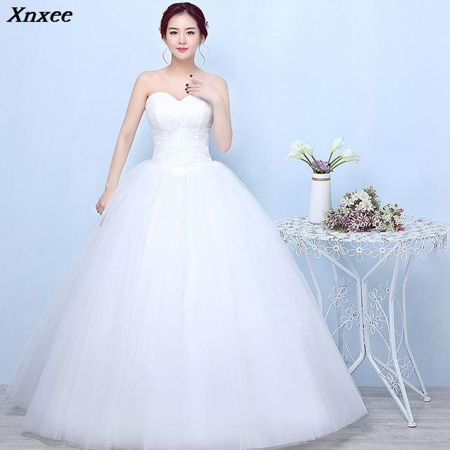 Comprar Plus Size Rendas Elegante Vestido De Baile Vestido