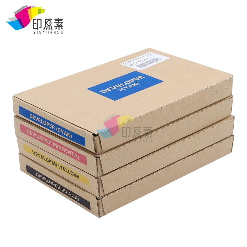 No-name Refill Copier Color Laser Toner Powder Kit for Ricoh MP C4500 MPC4500 MPC 4500 Laser Toner Power Printer 100g//Bottle,5 Black,5 Cyan,5 Magenta,5 Yellow