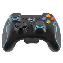 BETOP 2.4G Wireless USB Vibration Gamepad Games Controller Console Control Joypad For Ordinary PC 360 Mode Game For TV betop btp 2185 double vibration wireless gamepad games controller console control for pc for ps3 for android
