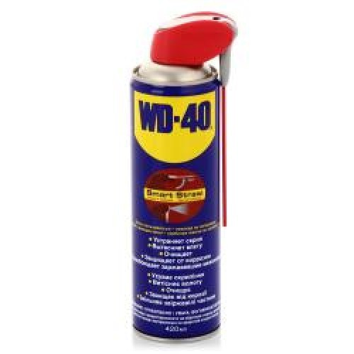 где купить WD40 (400 ml) facility for thousands of applications (liquid key) дешево