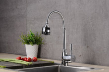 faucets kitchen sink water tap torneira grifo cocina robinet cuisine Basin Single Handle Modern  stainless steel Mixer faucet
