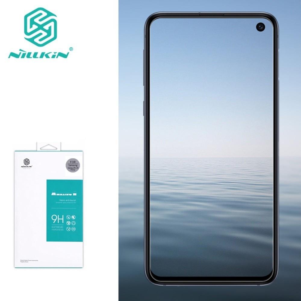 Original Nillkin 9H Tempered Glass For Samsung S10e Screen Protector For Samsung Galaxy S10e Protective Film