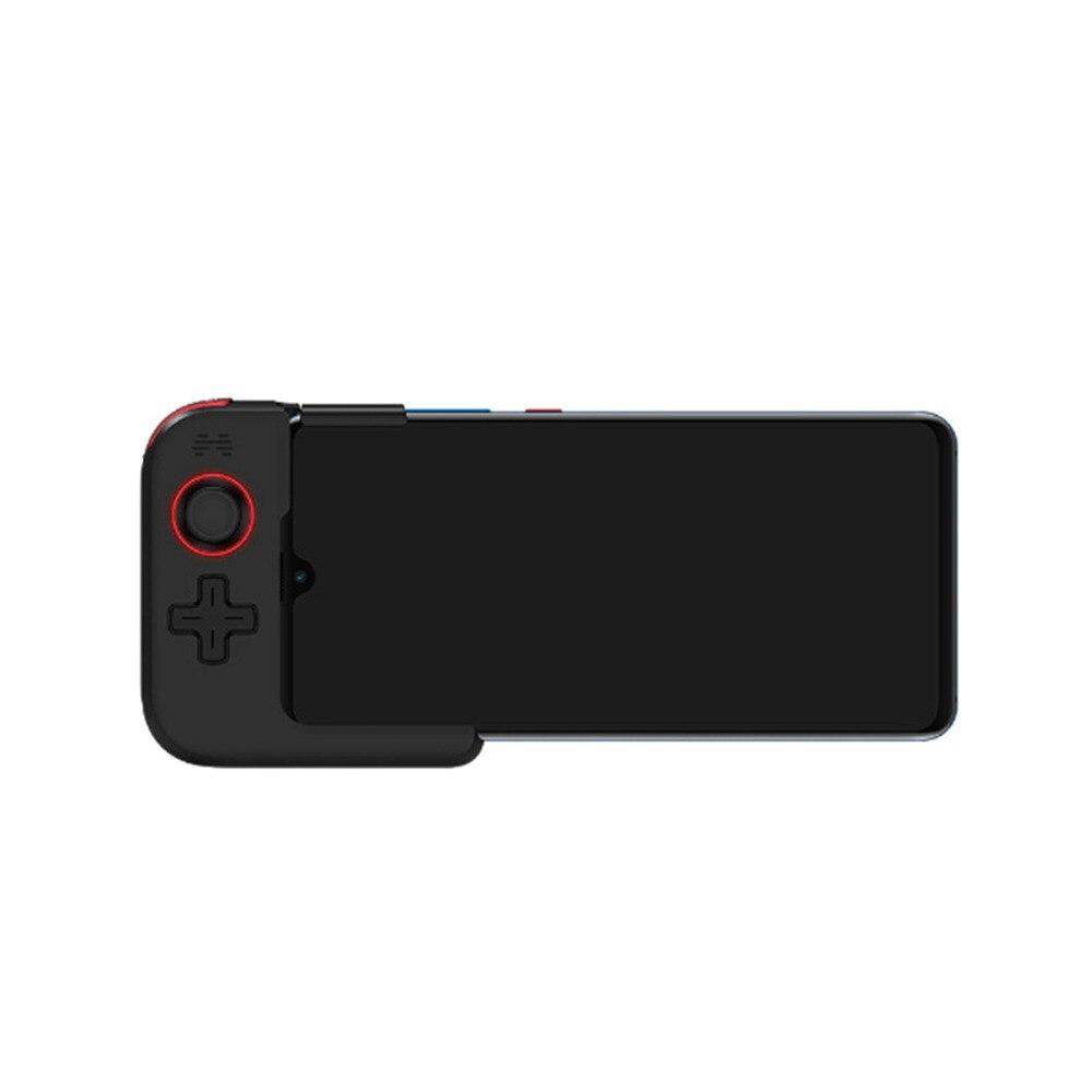 Offre spéciale Bluttooth 4.0 contrôleur de jeu sans fil manette pour PUBG jeu téléphone pour iPhone pour Samsung/Huawei accessoires de jeu