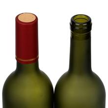 ПВХ термоусадочная крышка 10 шт./лот аксессуары для барной посуды вечерние принадлежности для дома ПИВОВАРЕНИЕ вино бутылка уплотнение крышка для винной бутылки