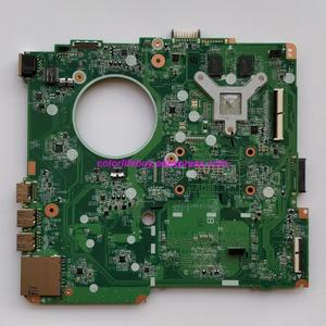 Image 2 - Oryginalne 738156 501 738156 001 DA0U82MB6D0 w 740 M/2 GB GPU w i5 4200U procesora laptopa płyta główna do HP 14 N serii NoteBook PC