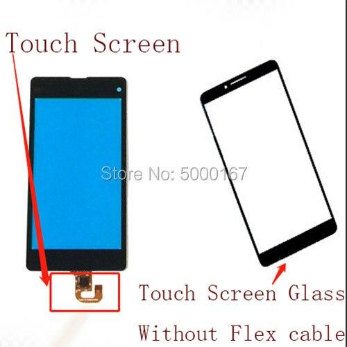 Montaje de pantalla táctil LCD para Ulefone Power 3S S1 S7 Pro T1 Tiger U008 Viena