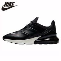 Nike Original New Arrival Air Max 270 Premium Men's Running Shoes Breathable Durable Sneakers AO8283