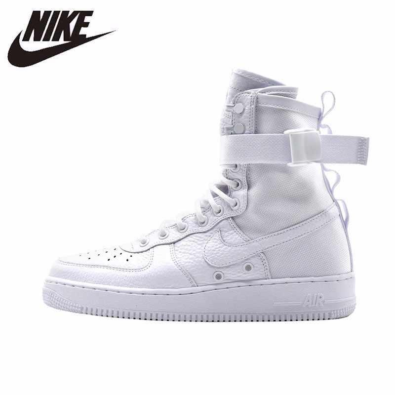 Nike SF AF1 Original New Arrival Men Skateboarding Shoes High Help  Comfortable Sports Sneakers  903270 e7225cf2b472