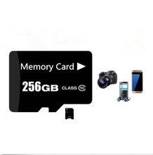 Cartes Micro SD à haute vitesse, 8 go/16 go/32 go/64 go, de classe 10, pour Samsung, téléphone et tablette