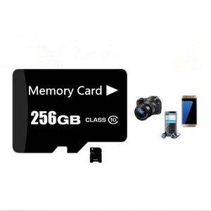 Micro TF cards High speed Memo