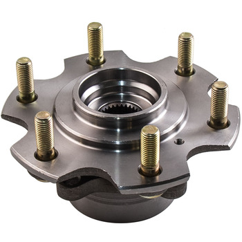 For MITSUBISHI Pajero NM NP NS NT 00-09 New Front Wheel Bearing Hub Left / Right MN103586