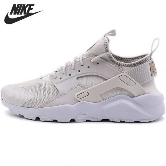 64e240a10387 Nike Original HUARACHE RUN ULTRA Men s Running Shoes Lightweight Outdoor  Comfortable Sneakers Shoes   819685