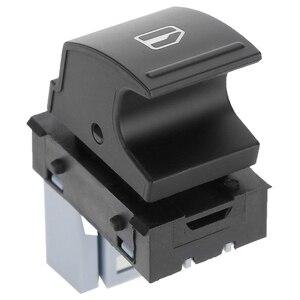 Car Glass Lifting Switch Electric Master Window Switch 5J0 959 855 for SKODA Fabia 2 Octavia 1Z3 Roomster 5J 3T4 3U4 3T5