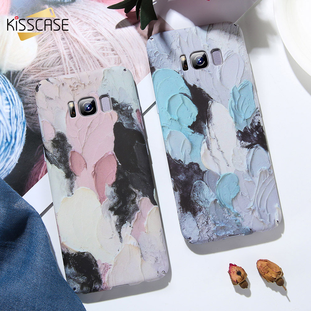 KISSCASE Hard PC Phone Case For Huawei p20 lite Cover 3D Luminous Case For Huawei P20 Mate 20 Lite Honor 9 Coque Back Fundas