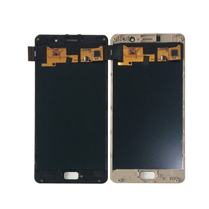 "Image 5 - M&Sen 5.5"" For Lenovo Vibe P2 P2c72 P2a42 LCD Display Screen+Touch Panel Screen Digitizer For Lenovo Vibe P2 LCD Frame Assembly"