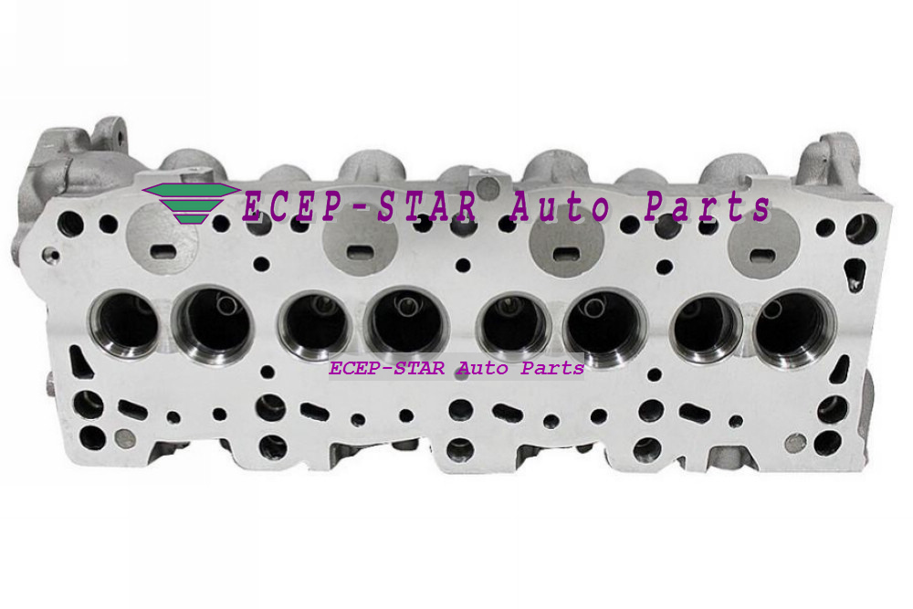 908750 R2 RF <font><b>Cylinder</b></font> <font><b>Head</b></font> For For FORD Econovan Courier Escort Tempo For <font><b>Mazda</b></font> 323 <font><b>626</b></font> E2200 Premacy R2Y4-10-100A OR2TF-10-100 image