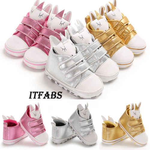 659ad51494b Baby Girl Princess Toddler Infantil Leather Crawling First Walker Shoes  Cotton Non Slip Soft Sole Shoes Mocassins Prewalkers
