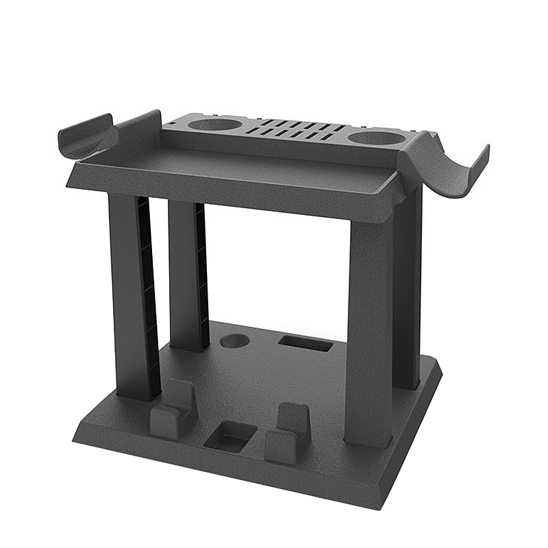 Multi-Function Universal Disk Storage Tower Game Card Box Storage Stand Holder Bracket For Nintend Switch Ns Console
