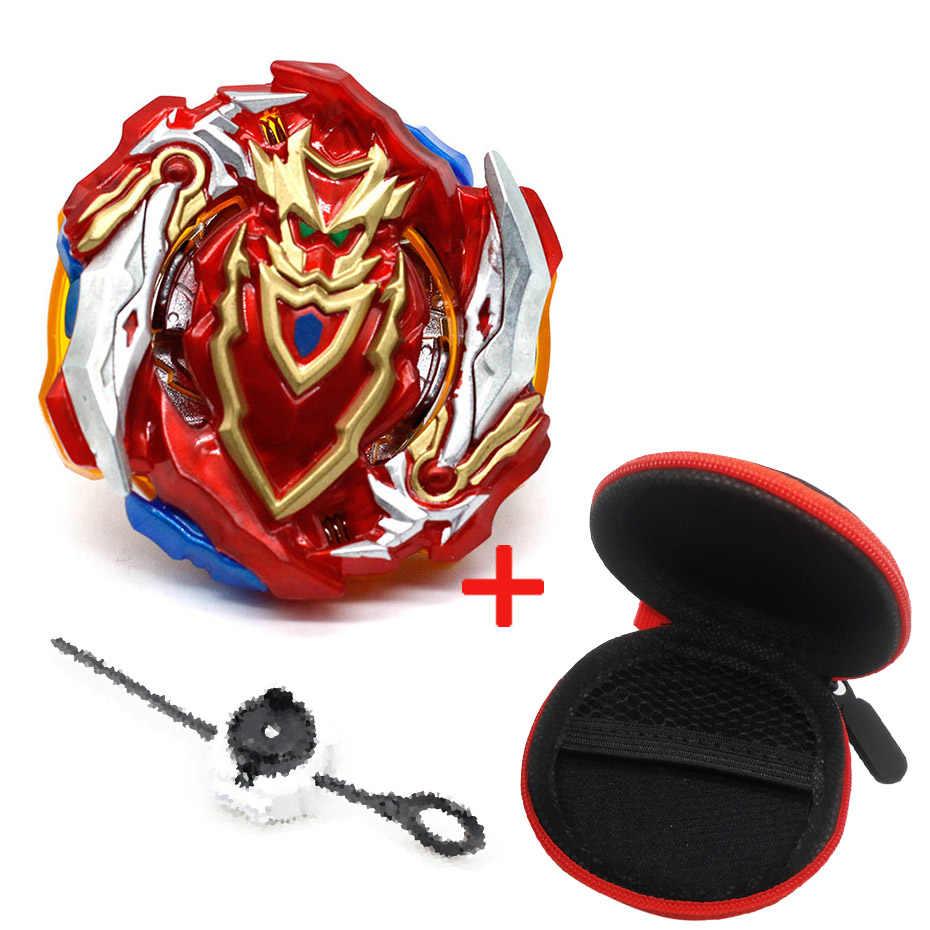 Takara Tomy ביי ביי פרץ B122 זירת צעצועי מכירה להב להבים ללא משגר ותיבה ניקוז Fafnir פניקס