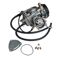 100% Brand New Carburetor Carb is a great replacement For Yamaha 400 Big Bear 2001 2002 2003 2004 2005 2006 2007