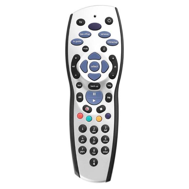 433MHz TV Remote Controller for Sky TV CES REV9F HD SKY+ PLUS HD REV 9