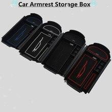 Новинка 2019 года 4 цвета автомобиля подлокотник коробка для хранения центральной консоли лоток Bin контейнер для IZOA CHR автомобиль средства ухода