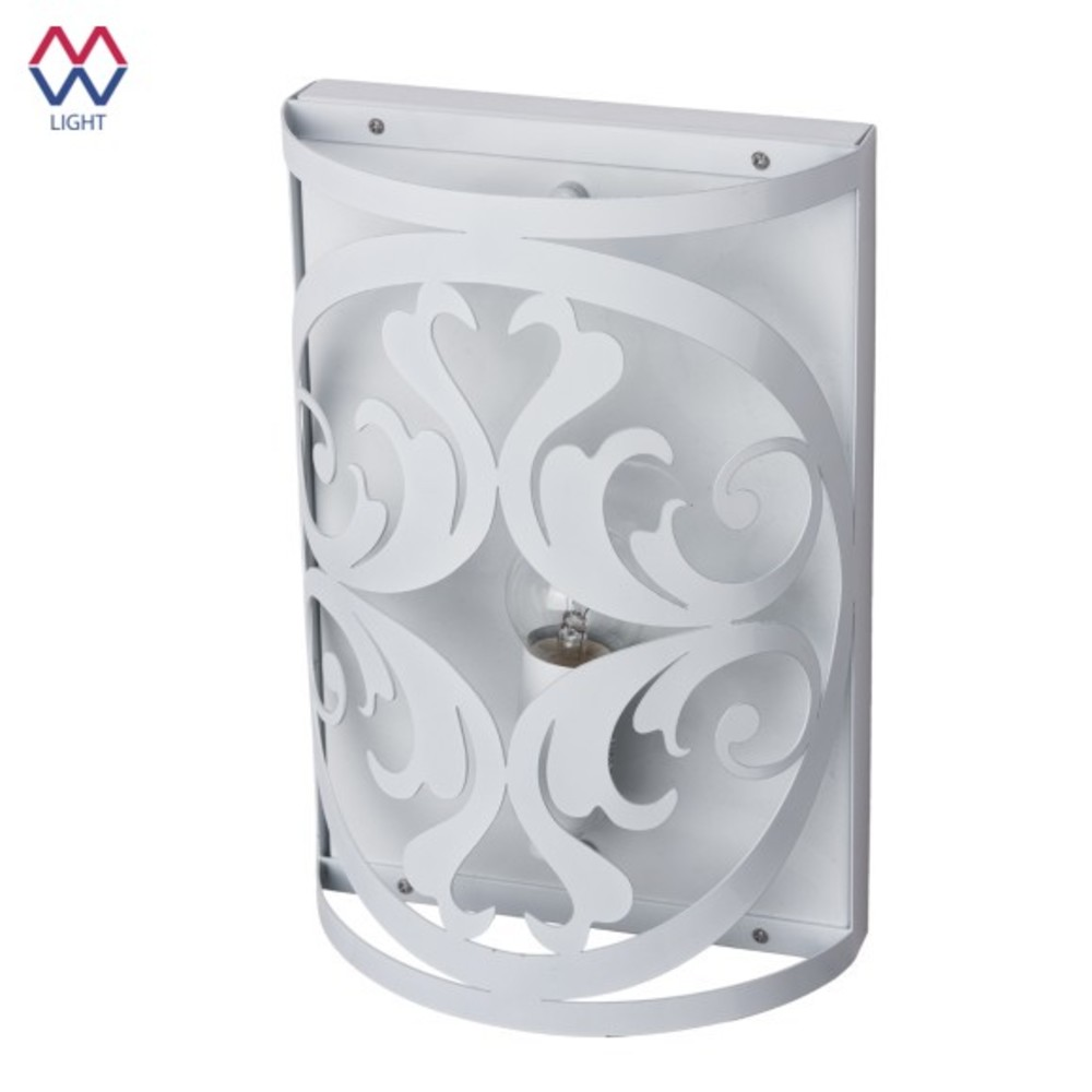 Wall Lamps Mw-light 249026501 lamp Mounted On the Indoor Lighting Lights Spot цена