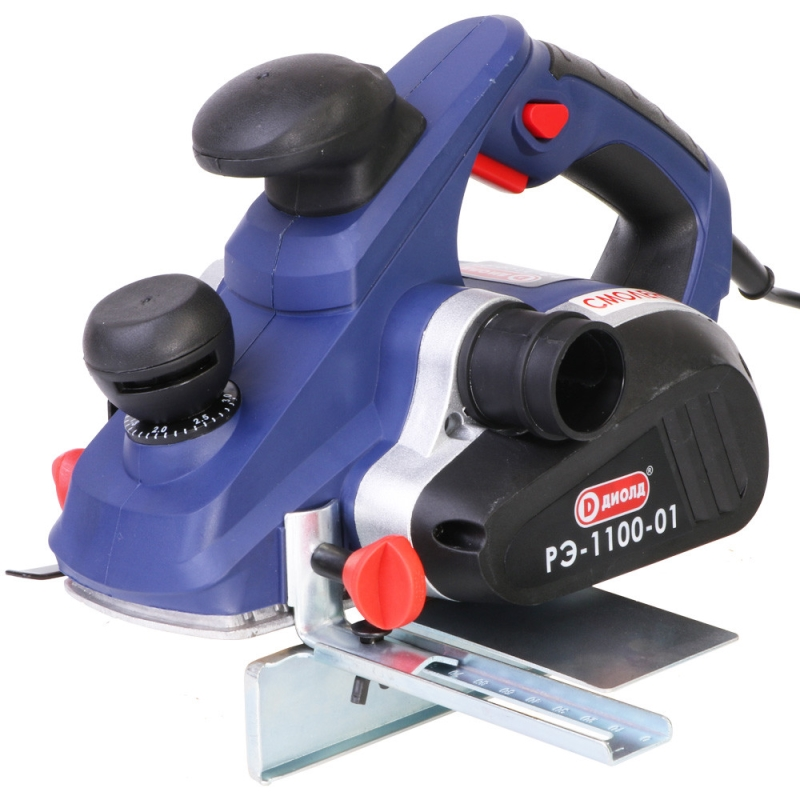Planer electric Diold RE-1100-01 цена