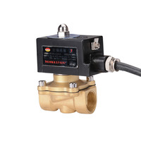 Pure Copper Two way Electromagnetism electric water pneumatic solenoid Valve coil The Conduit Coal Gas 1 Inch Explosion proof