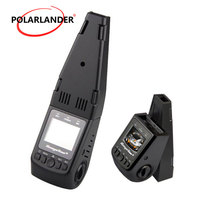Full HD 1080P B40 PRO A118C Car Dash Camera Novatek 96650 Auto Video Registrator Recorder Cycle Recording Dashcam Mini DVR 1.5''