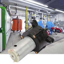 Wind Hydraulic Generator Hand-cranked DC 5V-24V Miniature Power Energy Dynamotor Motor