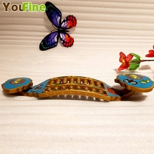 Buy Wholesale Bronze Abacus Online Chinese Classical Craft Cloisonne Ancient Method Making Interior Decoration