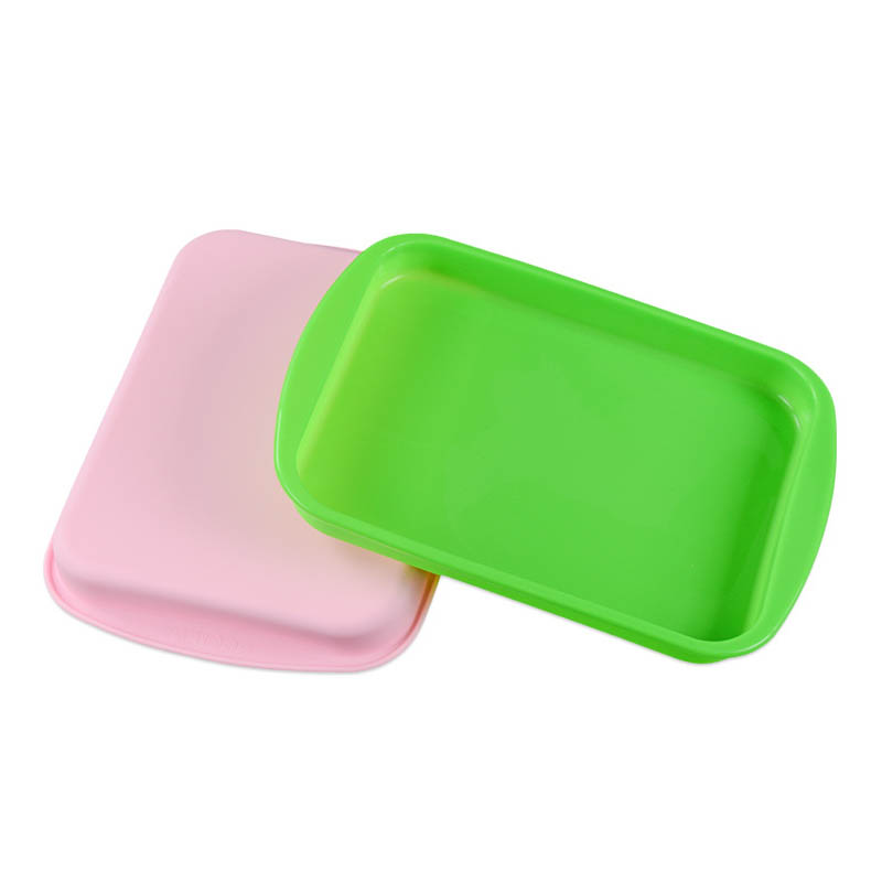 Home Cookware, Dining & Bar Supplies Baking Kitchen Rolling Tray Oven Mat Bakeware Silicone