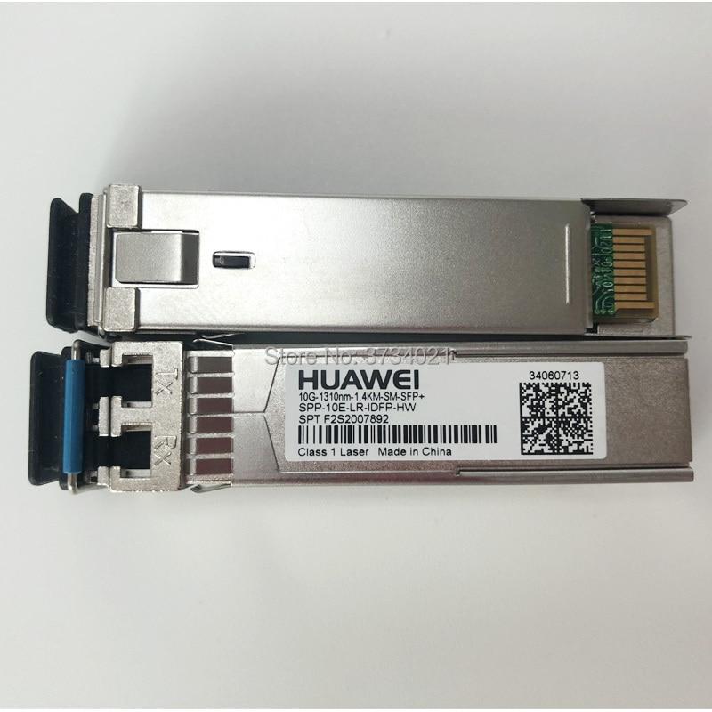5Pcs 100% New Huawei SFP Transceiver Module 10G 1310nm 1.4KM SM SFP+ Free Shipping5Pcs 100% New Huawei SFP Transceiver Module 10G 1310nm 1.4KM SM SFP+ Free Shipping