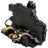 Front Left Door Lock Actuator for Skoda Octavia Hatchback 1996 2010 Mechanism Lock Latch 6X1837013H 3B1837015A