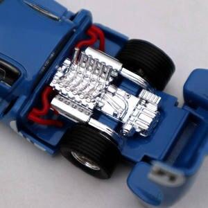 Image 4 - 1:43 Atlas Dinky oyuncaklar 1425E mavi MATRA 630 alaşım #5 Diecast modelleri oyuncak araba sınırlı sayıda koleksiyonu