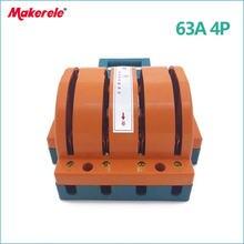 Выключатель для ножей 63a 4p выключатель тяжелых условий эксплуатации